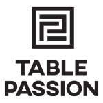 TABLE PASSION